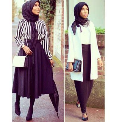 Tote Bag Hijabers celana hitam basma kahie desainer inggris yang populer