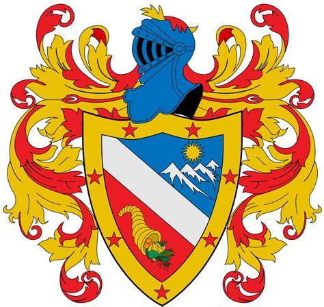 el escudo arverno la escudo del huila wikipedia la enciclopedia libre