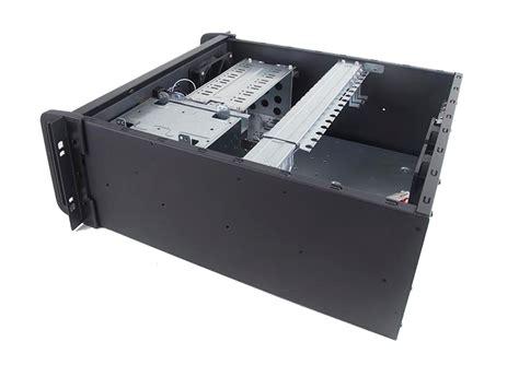 gabinete rack gabinete para rack 4u para servidor sin fuente de poder