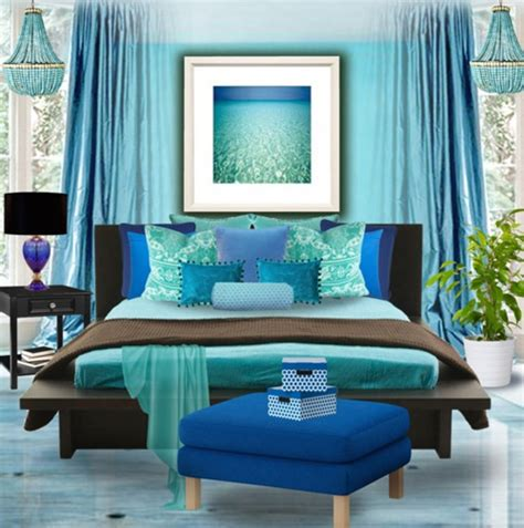 turquoise and brown bedroom ideas turquoise on pinterest turquoise bedrooms aqua and nail