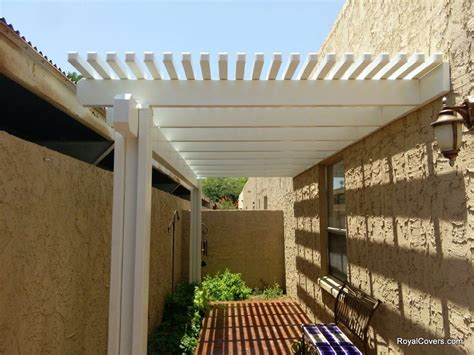 Alumawood Patio Cover & Patio Pergola Covers for Phoenix