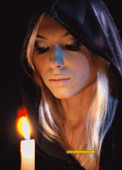 candela gif douce soiree espace perso de josie