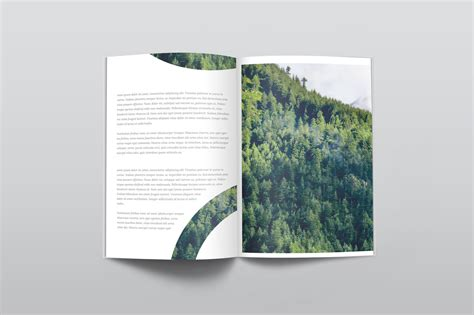 magazine mockup template free complete magazine mockup mockupworld