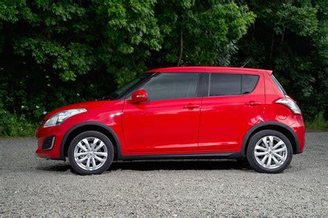Suzuki 4 By 4 2014 Suzuki Sz4 4x4 Model Introduced