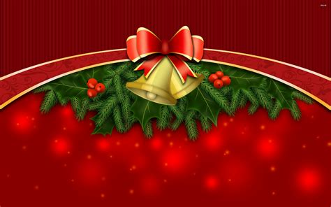 images of christmas bells christmas bells wallpaper 1084216