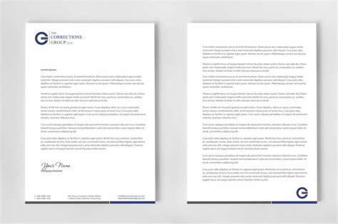 business letter letterhead second page 28 business letterhead second page 15 best images