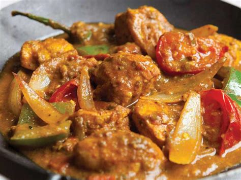 hairy bikers chicken curry recipe goodtoknow the hairy bikers chicken jalfrezi saga