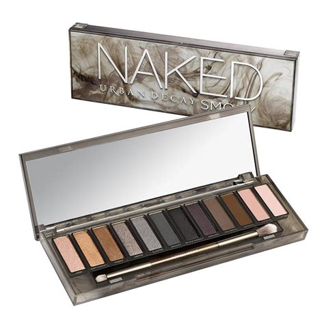 Murah Eyeshadow Decay Smoky Smokey Eye Eyeshadow smoky palette smokey eyeshadow decay uk