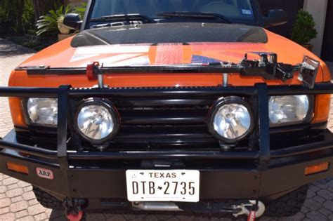 custom land rover discovery salty12412a749195 custom lifted land rover 2002