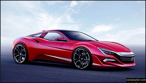 2019 Honda Sports Car by 2019 Honda Prelude Concept Release Date Price Review