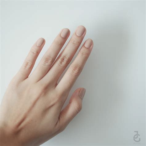Light Nails by Review Tony Moly Gel Light Nail