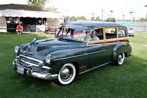 1950 Chevrolet Wagon 1950 Chevrolet Deluxe Styline Station Wagon Photo Ken
