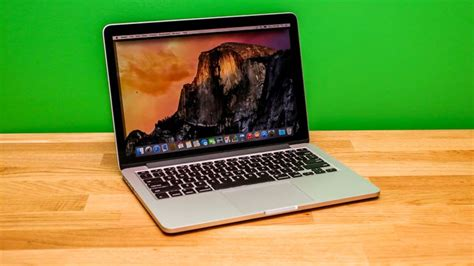Macbook Pro 13 Inch apple macbook pro with retina display 13 inch 2015 review apple s 2015 macbook pro is still