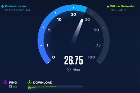 speed test the best way to check your internet speed is dropping