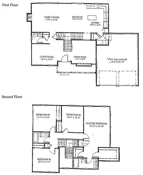 sheridan homes floor plans landmark builders inc