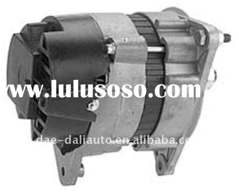 lucas alternator  acr wiring diagram