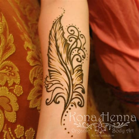 feather henna tattoo 25 best ideas about henna feather on henna