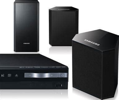 samsung ht f4500 5 1 3d home theater system 500 w rms