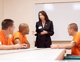 Po Officer how to become a probation officer