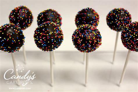 Christmas Designs wholesale bulk simple design cake pops one chocolate