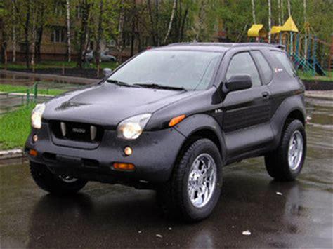 Isuzu Vcross For Sale 2000 Isuzu Vehicross For Sale