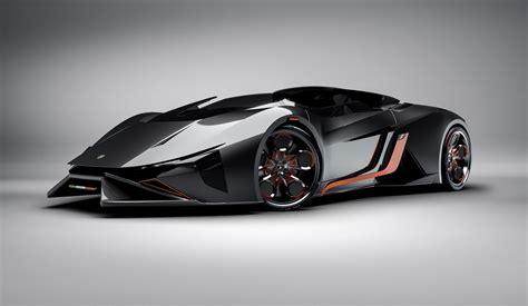 Concept Cars Lamborghini Lamborghini Diamante Concept Car Design
