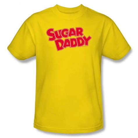 Sugar Tshirt by Tootsie Roll Pop Sugar T Shirts