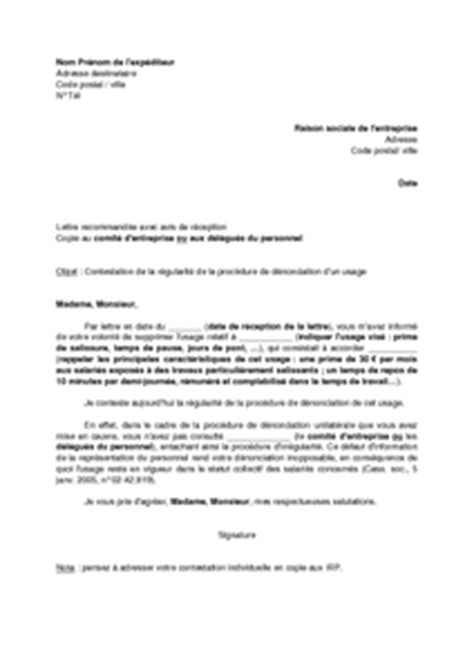 Lettre De Contestation Assurance Mobile modele lettre opposition signification de contrainte document