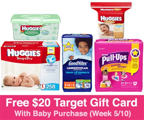 Target Baby Registry Gift Card - target baby registry 20 gift card 2016 4k wallpapers