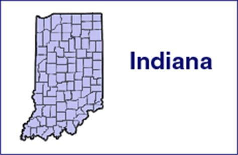 State Of Indiana Arrest Records Indiana Criminal Records