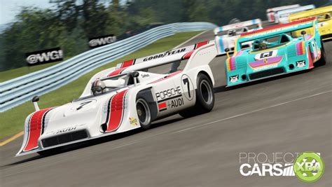project cars 2 porsche project cars 2 porsche legends dlc coming in march xbox