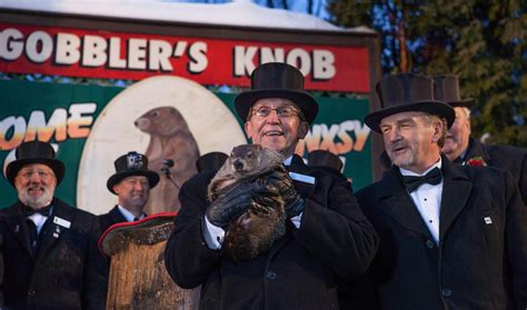 groundhog day 2018 february 2 is groundhog day how to celebrate with