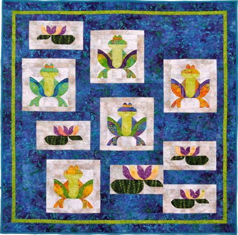New Quilting Patterns by Southwind Designs Offers New Quilt Patterns Fabshop News
