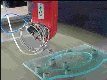 Granit Schnittkanten Polieren by Aqua Cut 24 Home Wasser Und Laserschneiden In Ostbayern