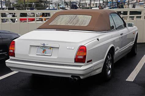 1997 bentley azure coloranti azzurri