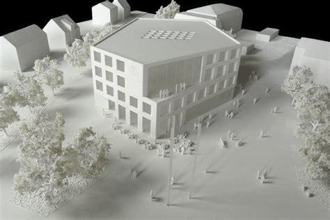 steimle architekten architekturmodell rathaus remchingen b 233 la berec