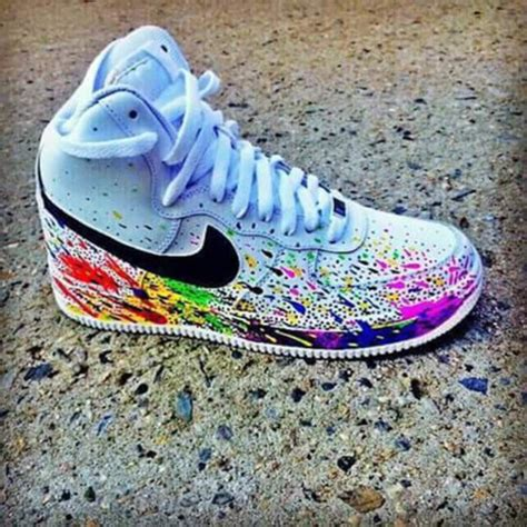 Nike Air One Af 1 Rainbow air 1 rainbow