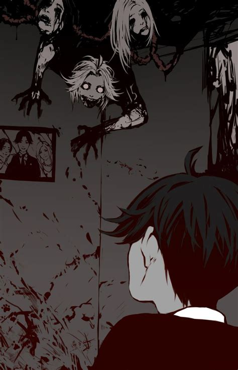 anime horror creepy 162 best images about anime horror xc on junji