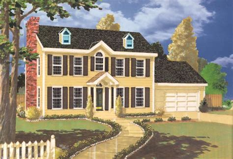 southern colonial style house plans southern colonial style house plans 2141 square foot home 2 story 4 bedroom and 2