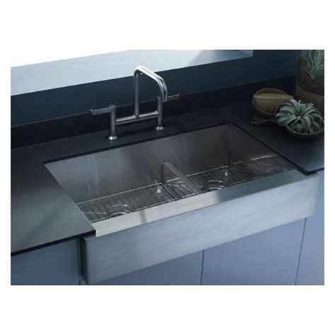 kohler vault smart divide sink 17 best images about interior design modern kitchens on