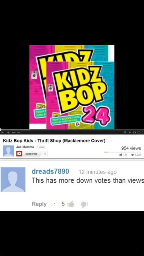 Kidz Bop Meme - memedroid images tagged as bop page 1