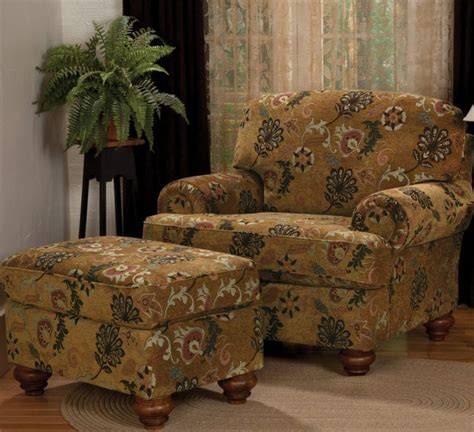 Overstuffed Chair Ottoman Sale by Best 25 Overstuffed Chairs Ideas On How To