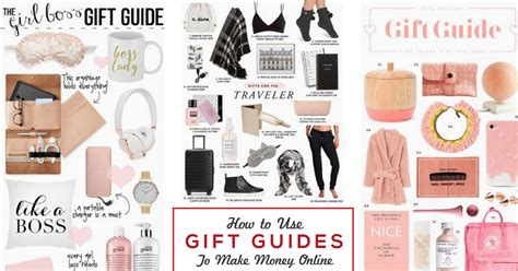 Ready To Start Your Holidays Design Gal Kicks The Season With A Special This Weekend Second City Style Fashion by Use Gift Guides To Create Passive Income Gal