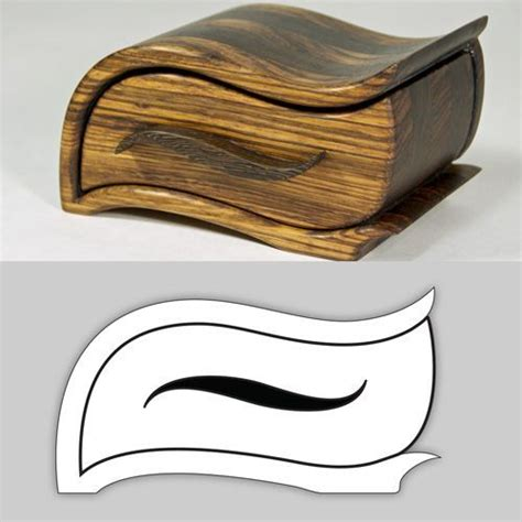25 Best Ideas About Bandsaw Box On Pinterest Bandsaw Projects Wooden Jewelry Boxes And Small Wood Project Templates