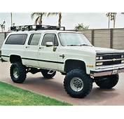 1988 Chevrolet Suburban  Information And Photos MOMENTcar