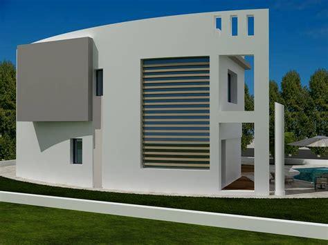 Vente une moderne villa non fini à craxi hammamet sud vente villa à hammamet