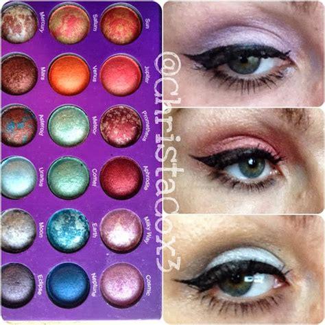 Bh Cosmetics Galaxy Chic and restless bh cosmetics galaxy chic palette