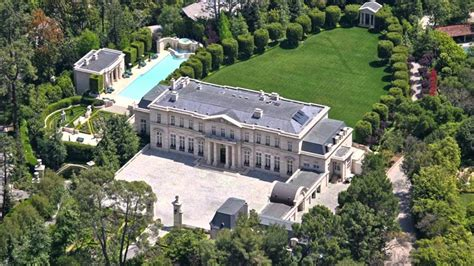 mansion in the world