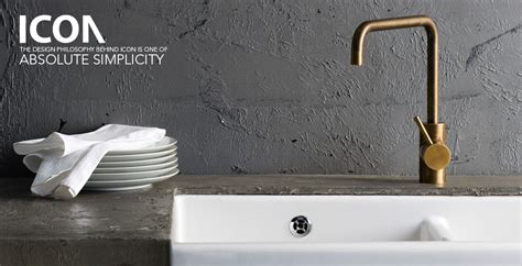 Bath And Shower Mixer Tap icon tapware amp accessories astra walker