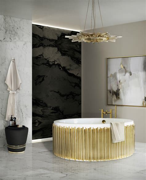 Bathroom Most Daring Home Decor Ideas For A And Luxurious Interior
